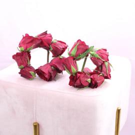 Floral Bangles - Gajra
