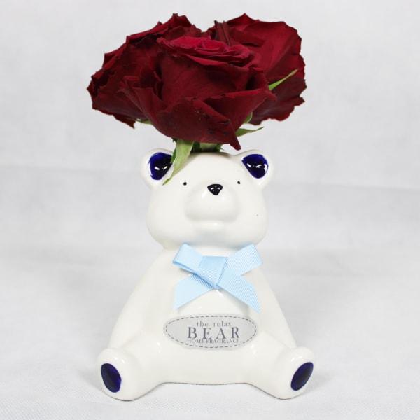 Romantic Love Bear