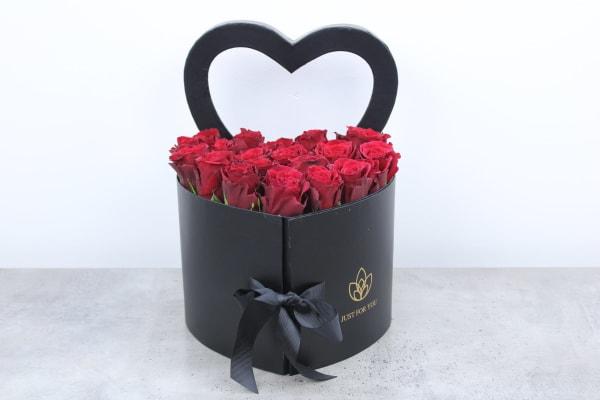 Pure Love Heart Box