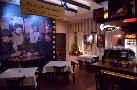 Cesky Film - Restaurant & Pub