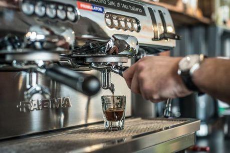 Top 15 kawa w Warszawie