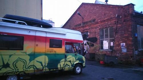 Folk, rock, urban style