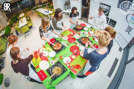 Warsztaty Kuchni Świata