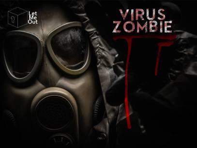 Wirus Zombie