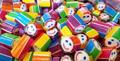 Pokazy cukierkowe
