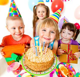 Urodziny Junior
