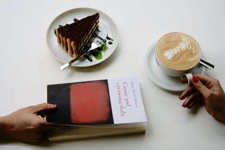 Jedzenie|Sztuka|Książki