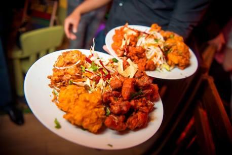 Indyjskie smaki