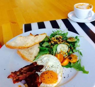 Śniadanie i nie tylko