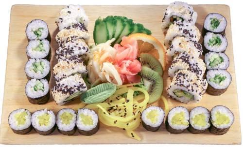 Sushi dla dzieci