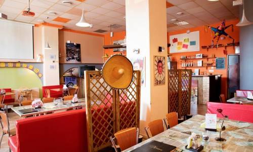 Quesadillas Club Kuchnia Meksykańska Briefly