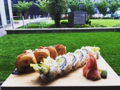 Więcej niż sushi