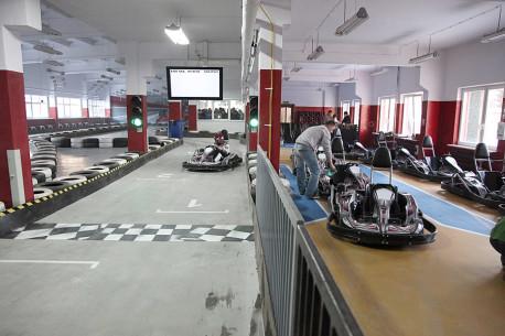Bilard, dart, F1 i WRC
