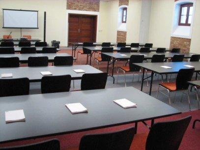 Szkolenia i konferencje w Podkarpackiem