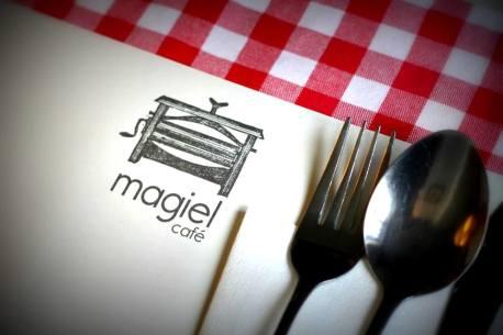 Przyjęcie w Maglu
