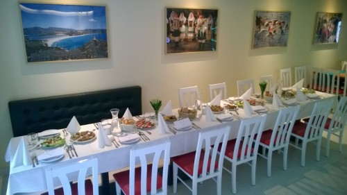 Kuchnia sardyńska i włoska