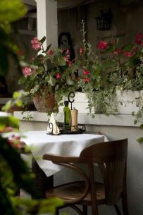 Kąsek słonecznej Italii