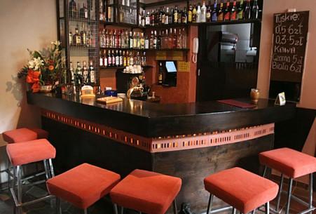 Pub na Mieselsa