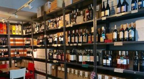Randka w winiarni