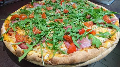 Pizza o każdej porze