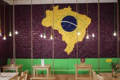 Wycieczka do Brazylii