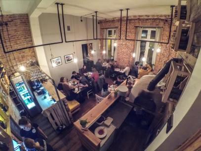 Pizzeria na Piotrkowskiej