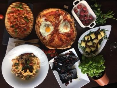 Lunch po włosku