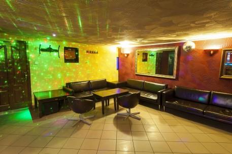 Lokal na imprezę zamkniętą