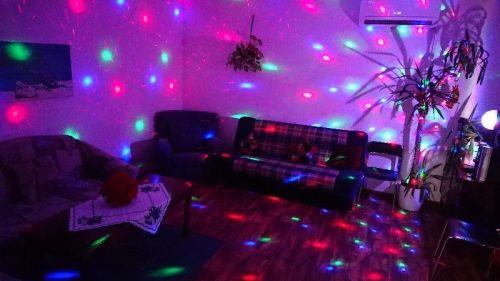 Dom na imprezę w Warszawie
