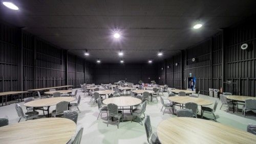 Nowe centrum eventowe