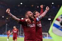 AS Roma boss has announced that he...