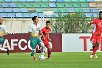 NagaWorld finalize AFC Cup after one...