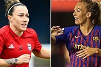 Women's Champions League final: Lyon...