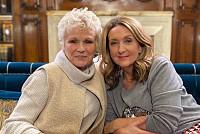 Dame Julie Walters reveals shock of...