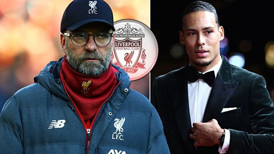 Liverpool boss Jurgen Klopp reacts to...
