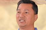 Kandal Provincial Deputy Commissioner...