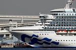 Coronavirus: Two passengers dead from...