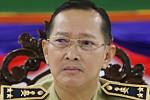 Lieutenant General Sok Samnang Met...