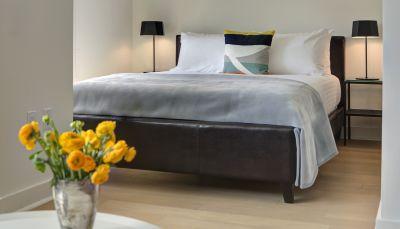 Amenities Bedroom Gallery Image