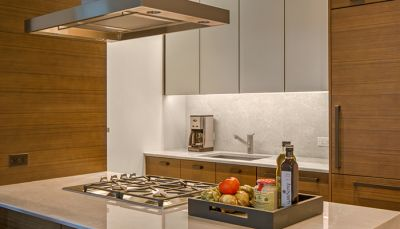 Amenities Kitchen Gallery Image