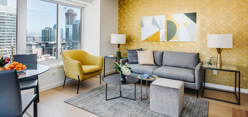 Amenities Living Room Featured Image