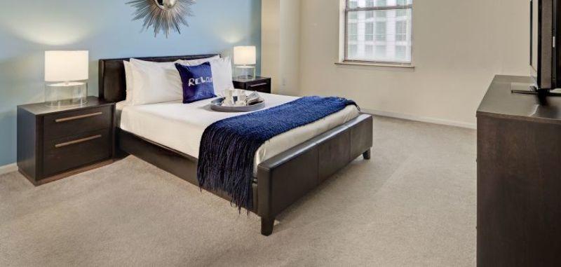 Bedroom Amenities Featured Image