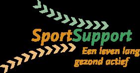 Sport Support een leven lang gezond actief