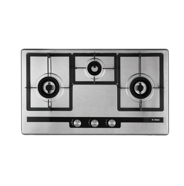 GAS78307 Stainless Steel Cooktop