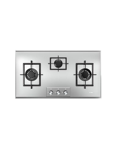 GLS90303 Stainless Steel Cooktop