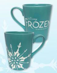 Snowflake Mug