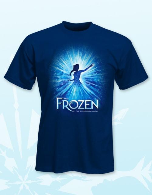 Elsa Logo T-Shirt - Unisex
