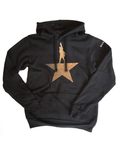 Pullover Hoody - Adults