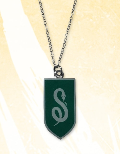 Slytherin Necklace