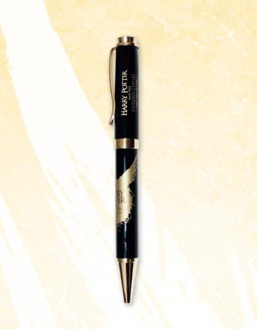 Cursed Child Black Pen